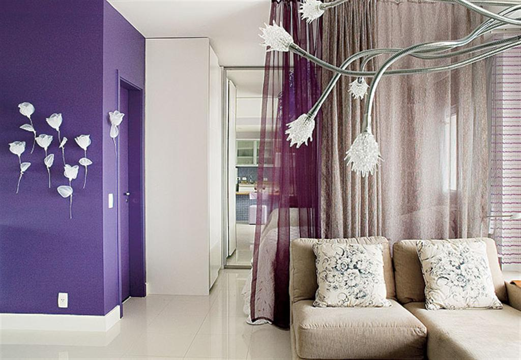 Apartment decorating ideas with low budget for Interior home color combinations and contrast