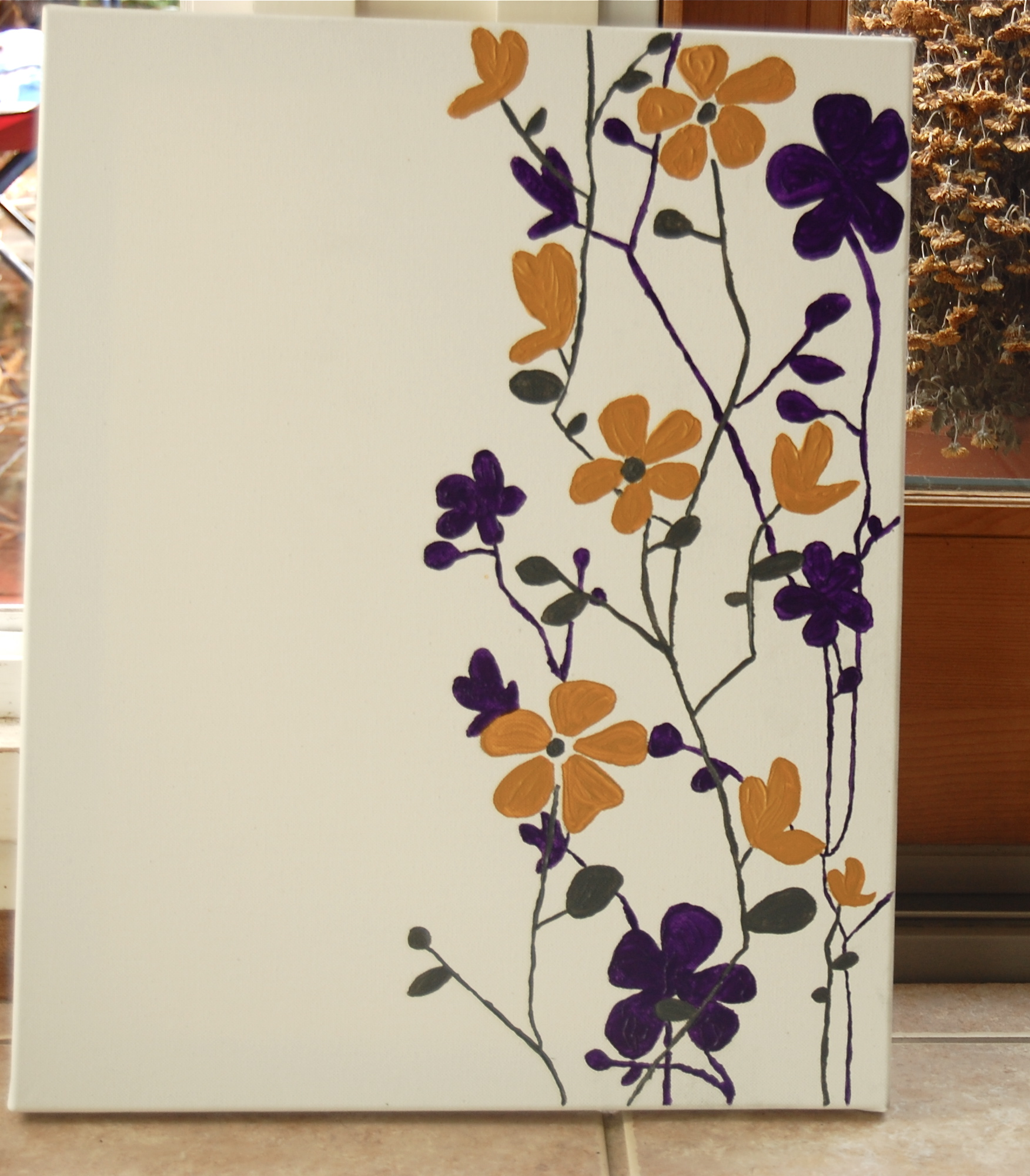 Beautiful Canvas Painting For Home