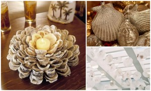 DIY easy decor craft ideas