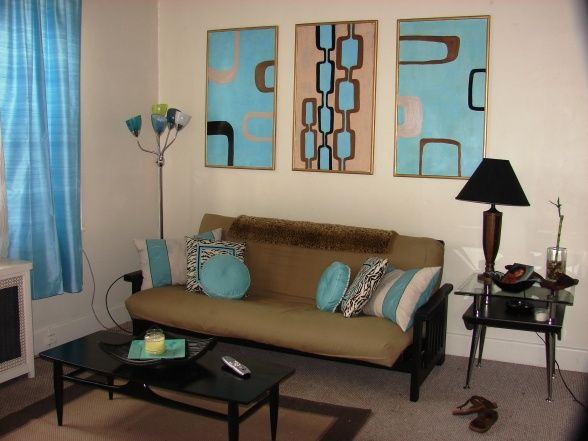 Apartment decorating ideas with low budget - How decorate small apartment ...
