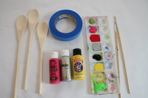 Easy fun crafts for kids