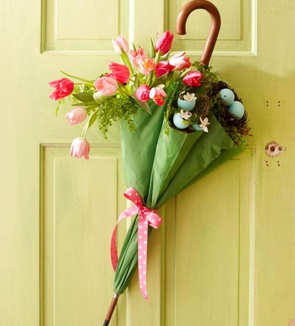 Diy Door Decoration Ideas