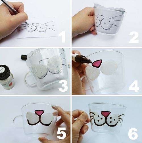Diy easy fun crafts for kids at home Home decor craft step by step