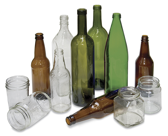 Diy glass bottle crafts ideas - What to put in glass bottles ...