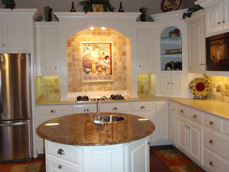 Kitchen Decorating Ideas White Cabinets exellent kitchen decorating ideas white cabinets best inspiration
