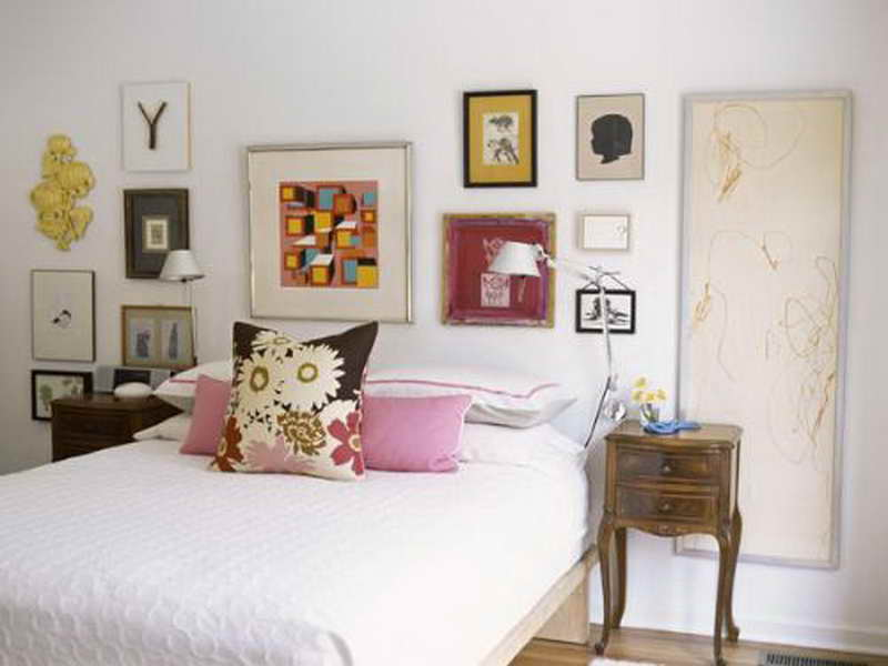 Bedroom Wall Decor Ideas how to decorate bedroom walls