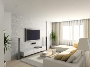 Modern small home decor 2014