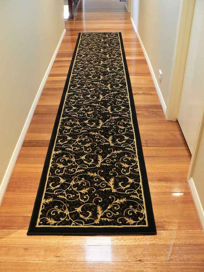 Narrow Rug Runners Five Small Hallway Ideas For Home