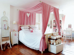 Cool bed canopy ideas