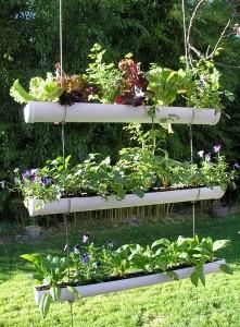 Easy diy garden containers