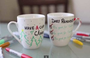 Simple diy gift ideas
