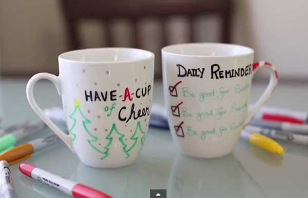 DIY Gift Ideas Tutorial To Make At Home