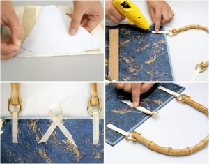 Step by step diy gift tutorial
