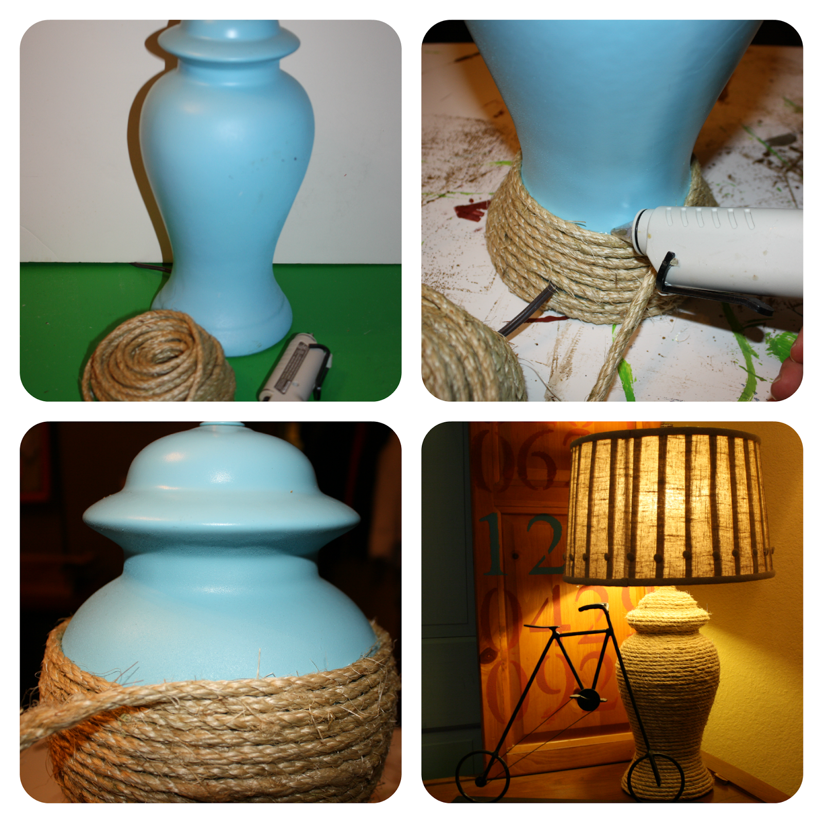 Search results for bulb craft calendar 2015 for Rope projects