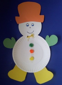Kids crafts ideas