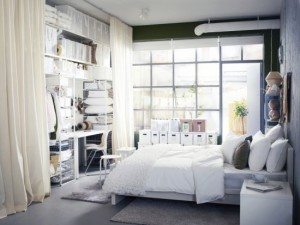 Ideas On How To Separate A Room Without A Dor