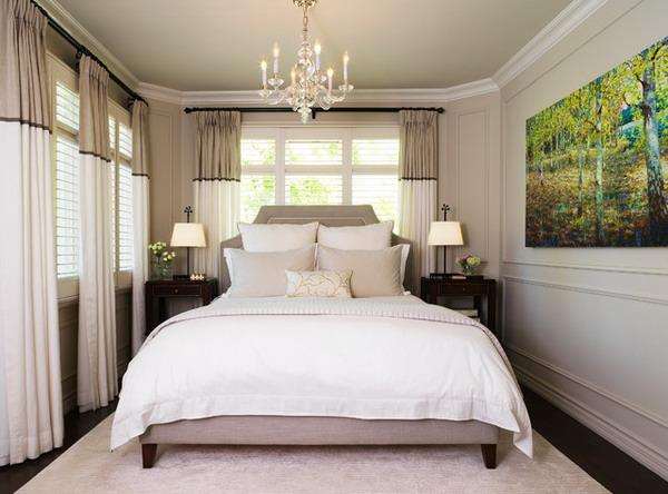 DIY small bedroom ideas