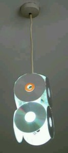 old cd crafts tutorial