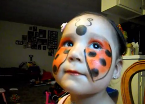 Face painting ideas 2014