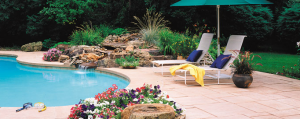 Pool landscapes ideas