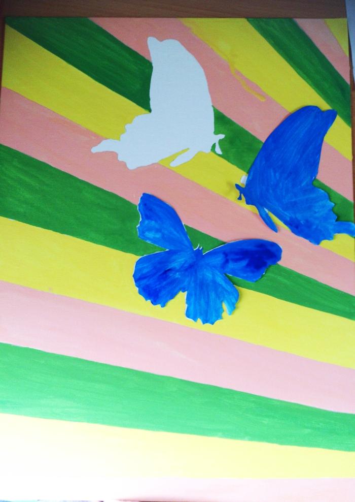 Canvas Painting Ideas DIY