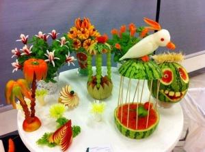 DIY Halloween party ideas 2014