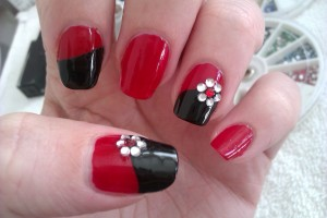 DIY nail designs at home