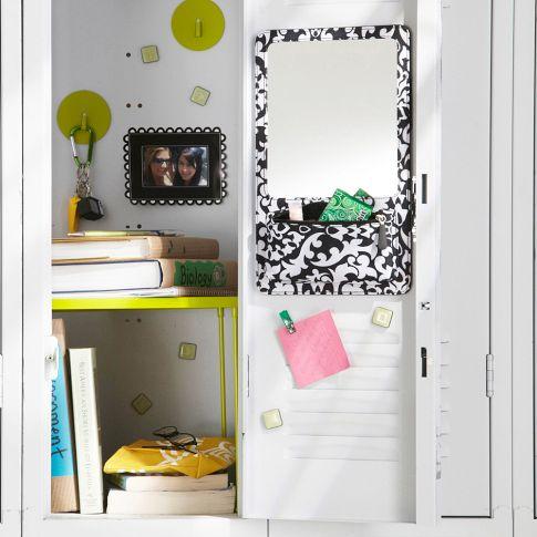 Easy Diy Locker Decorations