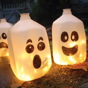 Halloween part decorations