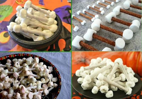 halloween party foods diy cupcakes and cake pops decorations - Halloween Party Decorations Diy