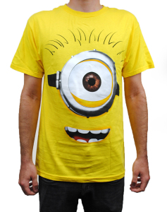 Minion halloween costumes DIY
