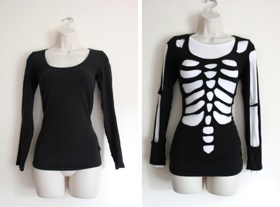 easy last minute diy halloween costumes ideas. Black Bedroom Furniture Sets. Home Design Ideas