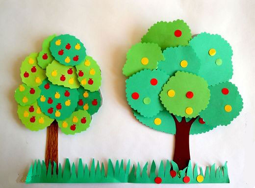 Cool Art Projects For Kids At Home And School