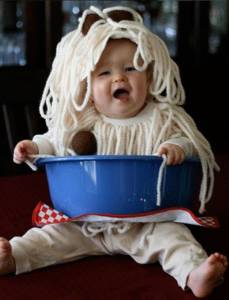 Cute baby halloween costume ideas