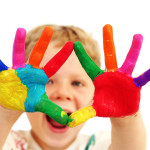 Cool art projects for children