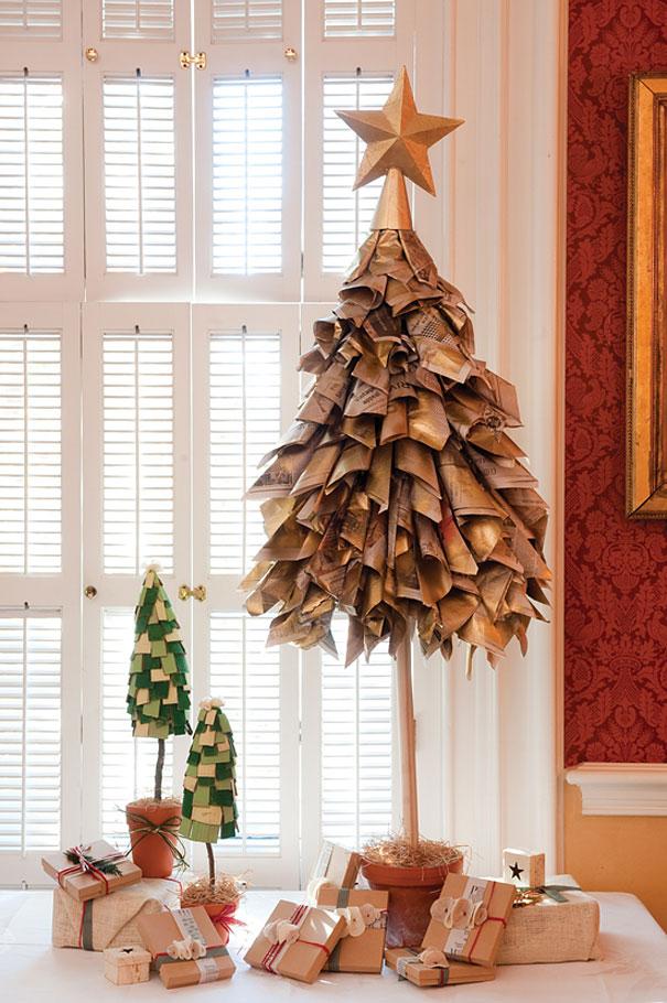 cheap diy christmas trees - Cheap Fake Christmas Trees