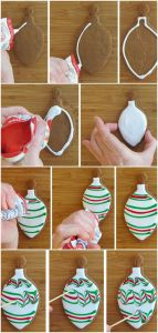 Easy Holiday cookies decoration