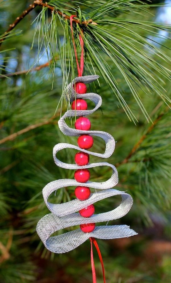Diy christmas tree decoration ideas 2014 Diy christmas tree decorations