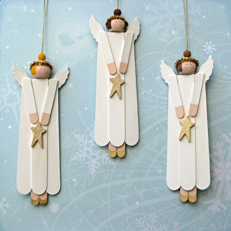 Diy christmas tree decoration ideas 2014 for Angel christmas tree decoration