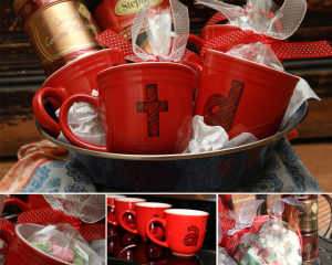 DIY Christmas gifts 2014