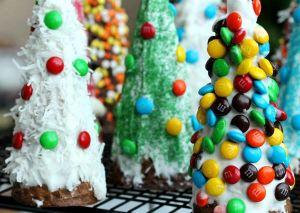 DIY Christmas treats