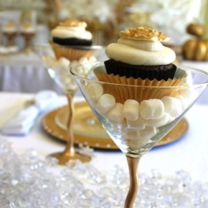 DIY new year eve party ideas