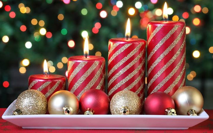 Easy diy christmas gifts ideas 2014 for Christmas candle gift ideas