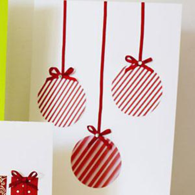 Easy Christmas Cards Designs.15 Handmade Creative Christmas Cards Designs Diy