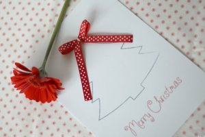 Handmade Christmas Cards Designs