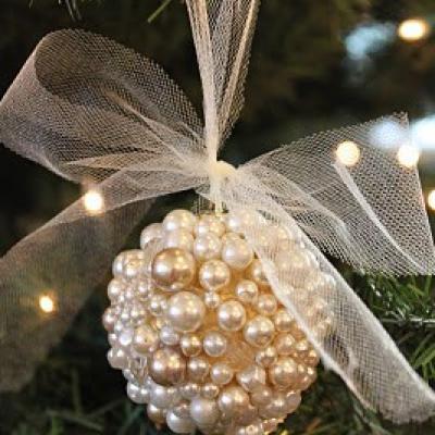 Diy christmas decor ideas 2014 for Home decor ornaments