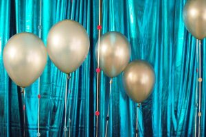 New year Eve party Ideas DIY