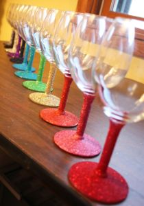New year party planning ideas