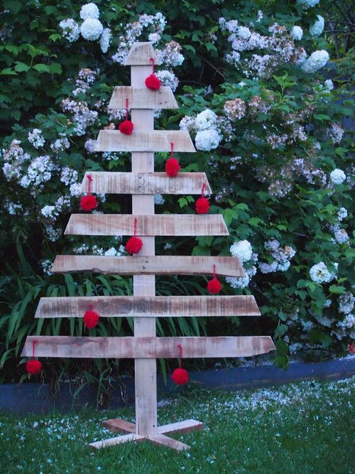 outdoor christmas decorations diy