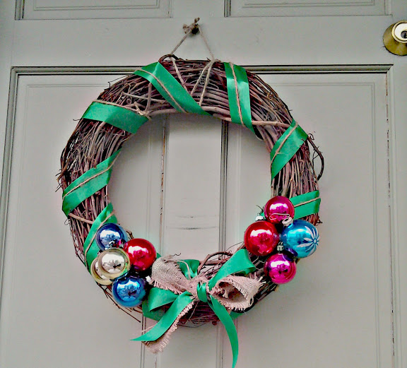 DIY Christmas Decor Ideas 2014